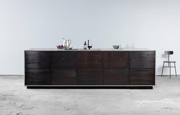 NORM ARCHITECTS DESIGNER FRONTER TIL IKEA-KJ?KKEN - ELISABETH HEIER