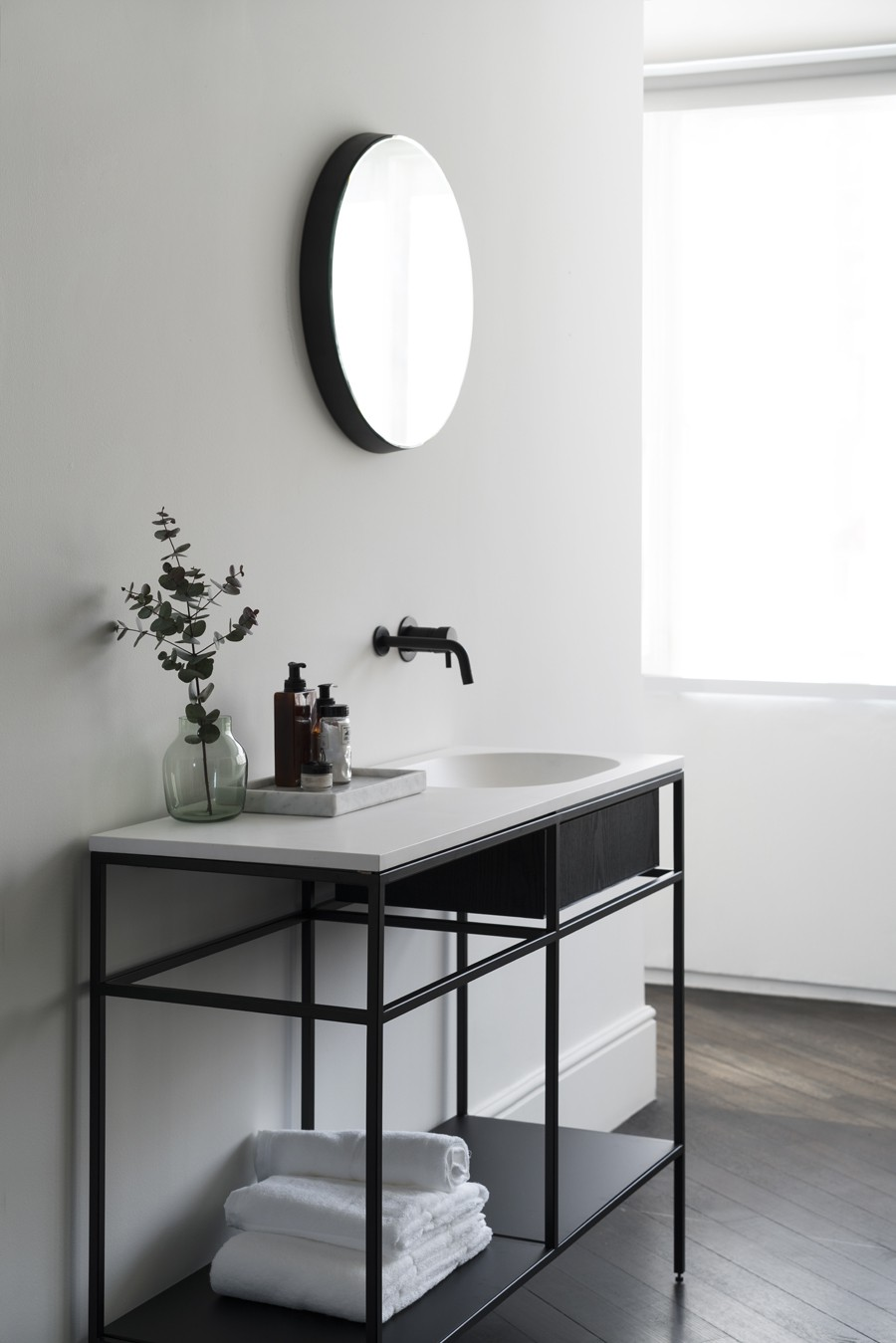 Norm Architects Bathroom