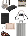 TRAVEL ESSENTIALS, THE WISH LIST