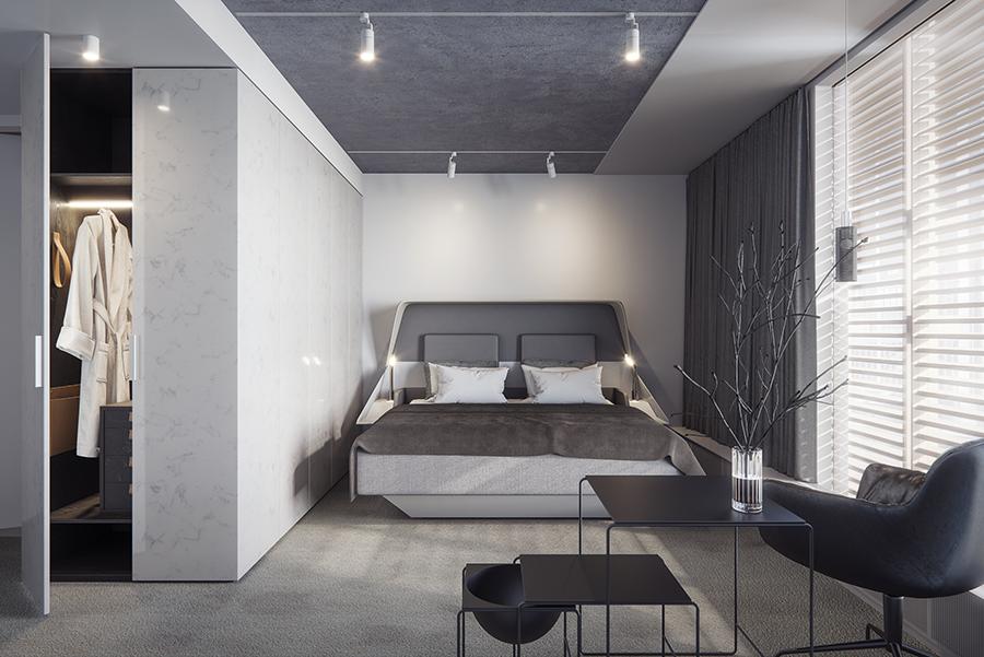 Herman K New Copenhagen Design Hotel Elisabeth Heier